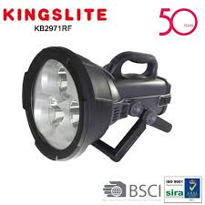 30w rechargeable outdoor led spot lights led home lighting kb2971rf