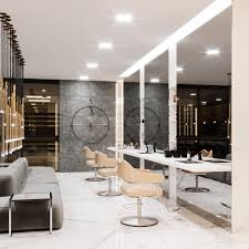 Simple Beauty Parlour Design The Professional Beauty Salon Interior Design Dubai Services