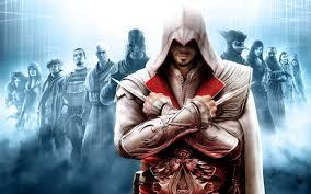 Creed Brotherhood Wallpapers HD ...