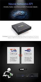 H 265 User Manual Pendoo X10 Plus S905x2 2gb 16gb 4k H.265 Android Keyboard  Ott Tv Box Firmware Update - Buy Ott Tv Box Firmware Update Ott Tv Box H 265  Ott