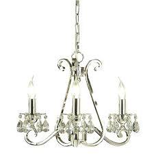 chandeliers 3 light chandelier no shades temple design pendenza brushed nickel