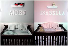 baby room ideas for twins. Twin Boy And Girl Nursery Ideas Palmyralibrary Org Baby Room For Twins N