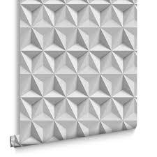 Origami Behang Geometrisch Behang Graham Brown