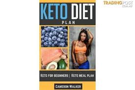 30 Day Healthy Eating Plan Ketogenic Diet Keto Diet Plan Keto For Beginners Guide Your 30 Days Keto Adaptation Meal Plan Recipe Cookbook