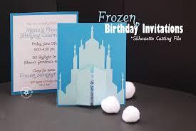 Printable birthday designs ~ Printable birthday designs ~ Frozen birthday invitations designs onecreativemommy