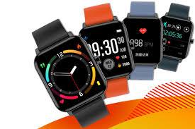 ZTE Watch Live Smartwatch With Heart ...
