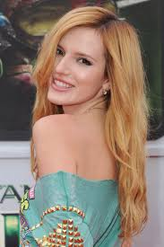 the artist tonya brewer celebrity makeup artist the clients bella thorne mad