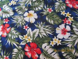 Marianne of Maui Hawaiian Quilting Fabric Navy by Marianneofmaui ... & Marianne of Maui Hawaiian Quilting Fabric Navy by Marianneofmaui | Tropical  contemporary designs | Pinterest | Maui, Quilting and White hibiscus Adamdwight.com