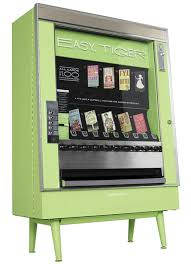 Fun Vending Machines Fascinating Easy Tiger Cards For Awesome People Design Work Life