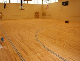 featured project maple gym floor system