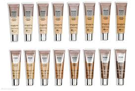 The Maybelline Dream Urban Cover Foundation Is Made For Summer