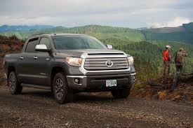 Road Test: 2015 Tundra CrewMax 4×4 | Medium Duty Work Truck Info