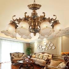 modern led to living room pendant lighting fixtures restaurant vintage chandeliers bedroom hanging lamp creative resin ceiling chandelier rope chandelier