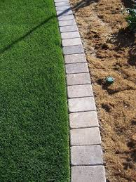 diy landscape edging ideas. mow over flower bed edging \u2013 google search. landscaping diy landscape ideas s