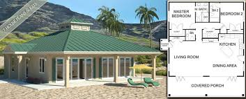 Elevated Modern House Plans  House And Home DesignElevated Home Plans