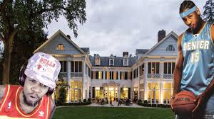 carmelo anthony house on mtv cribs. Perfect Carmelo CARMELO ANTHONY MTV CRIBS REACTION  YouTube For Carmelo Anthony House On Mtv Cribs E