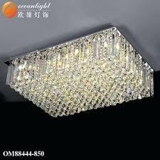 oval crystal chandelier square modern crystal chandelier modern oval crystal chandelier dainolite 8 light oval crystal