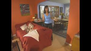 big furniture small living room. HGTV\u0027s Kim Smart Tackles A Small Living Room With Lots Of Big Furniture - YouTube T