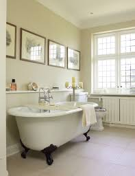 Bright Design 7 Clawfoot Tub Bathroom Designs Home Design Ideas
