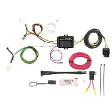 hopkins trailer wire harness and connector 11141854 hopkins trailer wire harness and connector
