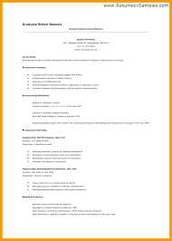 Resume For A Highschool Graduate Impressive High School Graduate Resume Objective Examples Resumes For Sample Me