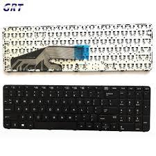 Keyboard For Hp 14-n Spanish Laptop Keyboard - Buy Laptop Keyboard For Hp  14-n,Laptop Keyboard For Hp Spanish,Hot Sale Notebook Keyboard Product on  Alibaba.com