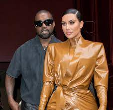 Kim Kardashian und Kanye West: Das ...