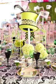Alice In Wonderland Decorations 606 Best Alice In Wonderland Party Mad Hatter Tea Party Images On