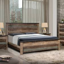 california king bed. Bed Shown May Not Represent Size Indicated California King N