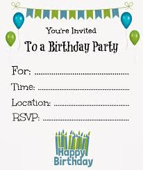 printable birthday invitations for kids printables printable birthday invitations for kids printables birthday invitation kids girls