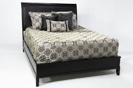 The Diamond Queen Bed