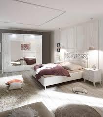 Lc Schlafzimmer Set 4 Tlg Schwebetürenschrank In 2 Breiten Zur