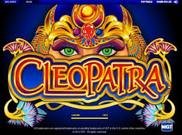 Ladbrokes Cleopatra slot game, today with more seducing features