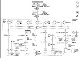 chevy silverado speaker wiring diagram with schematic images 2000 2002 Chevy Silverado 1500 Dashboard Lighting Problems chevy silverado speaker wiring diagram with schematic images