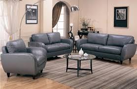 retro style living room furniture. gray bonded leather retro style living room wsoft seating furniture