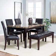 Oval Kitchen Table Sets Round Kitchen Table Sets For 6 Kitchen Table Gallery 2017