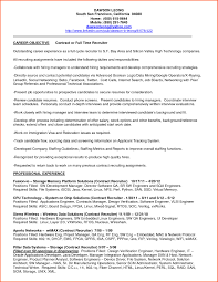 Adorable It Recruiter Resume India In Resume Cover Letter It