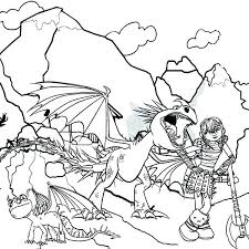How To Train Your Dragon Printables Free Coloring Pages How To Train