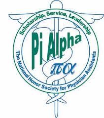 trust me i m a pa pi alpha honor society pi alpha honor society