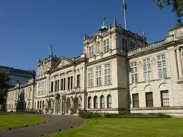 list of universities in wales