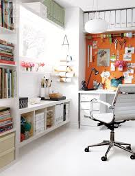home office workspace. highlow artistic workspace home office