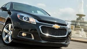 2014 Chevy Malibu drive review | Autoweek