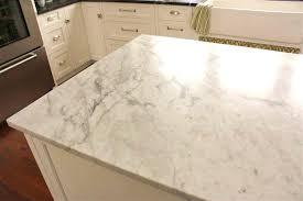 quartz marble look countertops 2018 concrete countertops