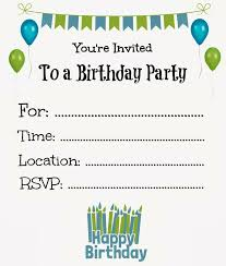 free childrens birthday cards free boys invitation birthday cards orderecigsjuice info
