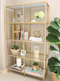Living Room Bookshelf Decorating The Best Of The Makers 20 Must Try Diys For Your Home