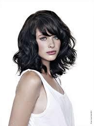 Střihy Pro Kulatý Obličej Vlasy A účesy