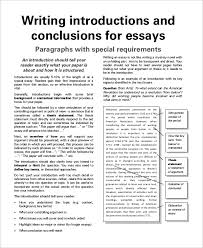sample essay documents in pdf essay conclusion sample