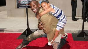 Tyrese Wins Shared Custody of His 10-Year-Old Daughter, Though ...
