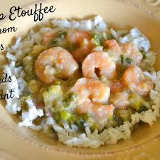 Treebeards Shrimp Etouffee Recipe ...