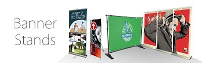 Display Stands Canada Amazing Banner Stands Retractable Banner Stands Signworld Canada